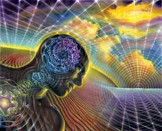 Scientist Proves DNA Can Be Reprogrammed by Words and Frequencies