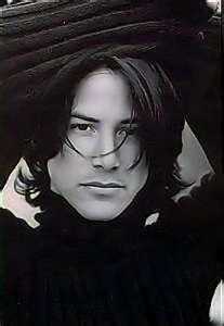 """Keanu Reeves - Loved him in """"Something's Gotta Give""""!!!"""