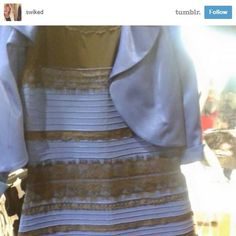 """""""What colour is that dress?"""" The question has been fascinating people all around the world, including Prof Barry C Smith of the University of London's Institute of Philosophy."""