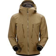 Arc'teryx LEAF Alpha LT Jacket - Tactical Distributors- Tactical Gear