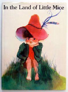 In the Land of Little Mice, Dvorák Ladislav