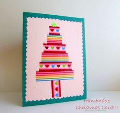 Christmas Wishing Card!!!!