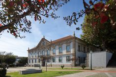 Casa Cultural de Pinhel, Portugal. arquitectura | internacional | architecture