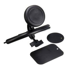 Universal Magnet Car Auto CD Slot Phone GPS Holder Mount  Worldwide delivery. Original best quality product for 70% of it's real price. Buying this product is extra profitable, because we have good production source. 1 day products dispatch from warehouse. Fast & reliable shipment...