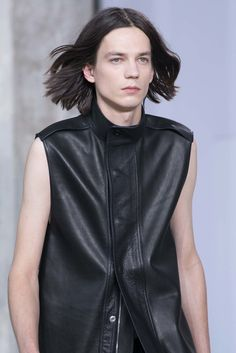 Rick Owens Spring 2016 Menswear Accessories Photos - Vogue