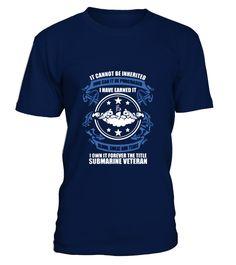 Submarine Forever Title  Funny forever T-shirt, Best forever T-shirt