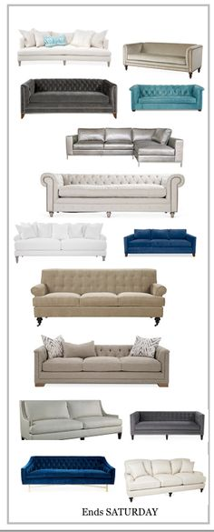 Brand new and beautiful! Thinking of a new sofa? It can change the look of your whole room.  www.findinghomesinlasvegas.com. Keller Williams Las Vegas, NV. The Sales Team.