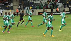 Eagles to Play All Home Games in Abuja   The Super Eagles will play their World Cup 2018 home qualifying matches at the National Stadium Abuja THISDAY checks revealed last night. The return will be the first time the national team will be playing at the nations capital since they defeated Sudan 3-1 on October 15 2014 in an Africa Cup of Nations (Equatorial Guinea 2015) qualifier. Nigeria is pitched in an onerous Champions League Group B made up of Algeria Cameroun and Zambia- all former…