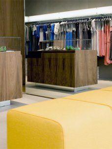 Nouvelle boutique EROS à Paris