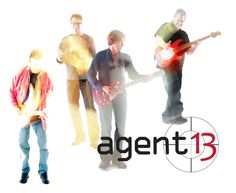 Check out Agent 13 on ReverbNation