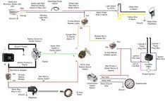 Chopper+wiring | CFL Wiring Diagram