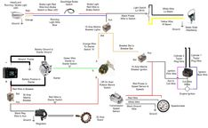Chopper+wiring | CFL Wiring Diagram