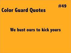 #colorguard