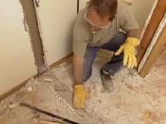 """HowStuffWorks """"How to Remove a Wall"""""""