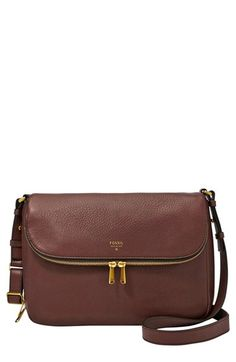 Fossil 'Preston' Shoulder Bag available at #Nordstrom