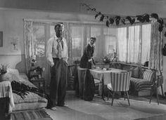 Nachlass Curd Jürgens | TEUFEL IN SEIDE (1956) Szenenfoto 13