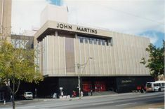 Loved shopping with mum at John Martins. It had THE best toy department and the Magic Cave was so memorable. Adelaide South Australia, John Martin, Australia Living, Ol Days, David Jones, Good Ol, Places Ive Been, How To Memorize Things, Heartland