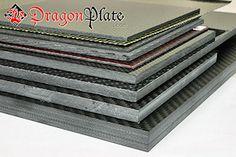DragonPlate Carbon Fiber Products