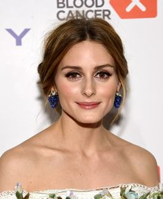 Olivia Palermo - 9th Annual Delete Blood Cancer Gala - April 16, 2015