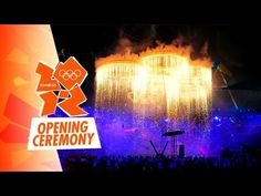 London One Year On - Opening Ceremony | London 2012 Olympics