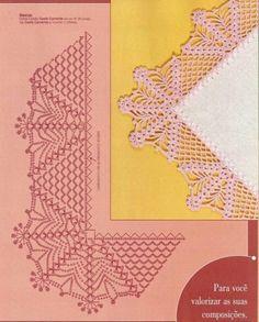Picasa Web Albums. Crochet edging
