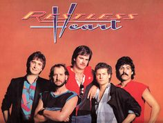 Restless Heart - loved ALL of their songs Country Music Singers, Country Songs, Restless Heart, Rock & Pop, 80s Music, View Video, Debut Album, Music Stuff, The Life