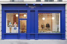 Promostyl Blog      Paul Smith Junior enfin à Paris