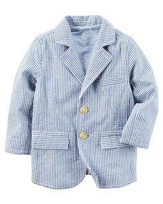 Одежда Мальчики :: Малыши 0-24 мес :: Кофты, свитеры :: Блейзер