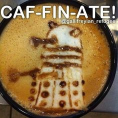 If only my coffee came like this
