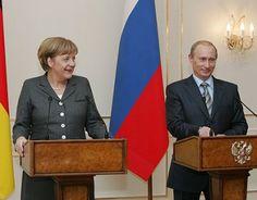 Forbes ranks Vladimir Putin world's most powerful person | Fun & Misc