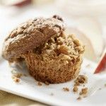 Oatmeal Apricot Bran Muffins Healthy Mummy Recipes, Sweet Recipes, Diabetic Recipes, Yummy Recipes, Recipies, Yummy Food, Delicious Desserts, Tasty, Honey Bran Muffins
