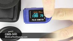 Pulse Oximeter Review HD