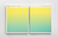 Design of the Annual Report for Can Xalant (Centre of Creation and Contemporany Knowledge of Mataró).