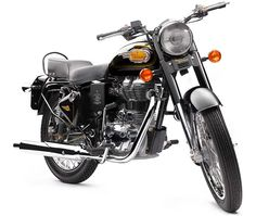 Royal Enfield Bullet 500 B5 ($5,495) I just love the look of these things!