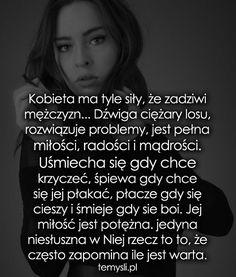 Różnego rodzaju zdjęcia i teksty na nich które są smutne według mnie. #losowo # Losowo # amreading # books # wattpad True Quotes, Girl Power, Coding, True Words, Programming