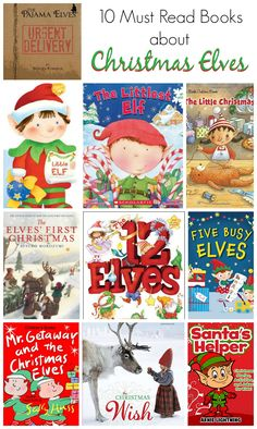 I see a lot of Elf on the Shelf controversy these days. Parents either love it or hate it. The Elf on the Shelf can be work intensive for parents, but kids enjoy it so Christmas Books For Kids, Christmas Activities, A Christmas Story, Little Christmas, Christmas Elf, Christmas Wishes, Book Activities, Christmas Themes, Kindergarten Christmas