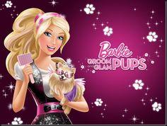 Fondo de pantalla Barbie -      Sígueme en Facebook El Mundo de las Muñecas…