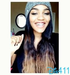 Video: China Anne McClain Thanked Everyone For The Nice Birthday Messages August 25, 2014