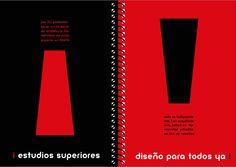 Escuelas de Diseño