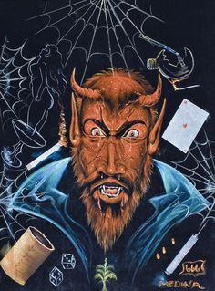 canadian devil money - Google Search