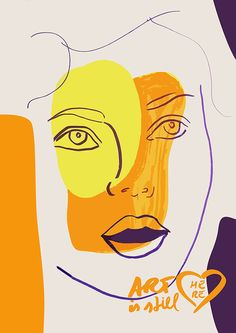 Art Is Still Here - 1 Be Still, Art Work, My Arts, Journey, Drawings, Prints, Painting, Artwork, Work Of Art