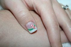 cute Nail Designs for Christmas