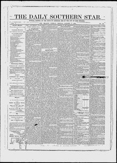 The Daily Southern Star - Google News Archive Search