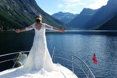 12.09.2015, Wedding day, Hjørundfjorden, Sunnmøre, Norway