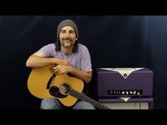 Luke Bryan - Drink A Beer - How To Play On Acoustic Guitar - Lesson - EASY - YouTube