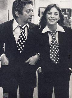 Gainsbourg & Birkin II