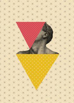 Body and Geometrics  by Nikola Nupra