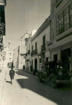 Córdoba calle san avaro