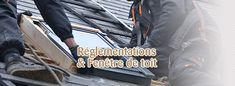 Vous changez et installez une #fenêtre de toit ? Voici la réglementation en vigueur avant de poser ce type de #menuiserie ...