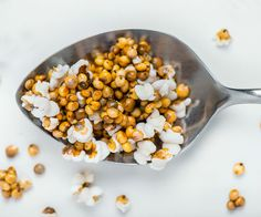 Meet sorghum, your new favorite ancient grain. Get the recipe for this hearty sorghum granola.